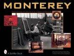 Monterey Furnishings of Californias Spanish Revival