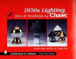 1930s Lighting Deco and Traditional by Chase