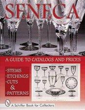 Seneca Glass A Guide to Catalogs and Prices