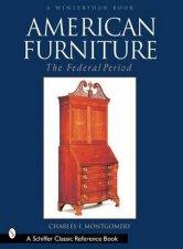 American Furniture Federal Period 17881825