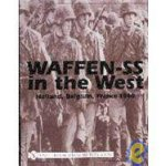 WaffenSS in the West Holland Belgium France 1940