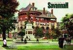 Historic Savannah Ptcards
