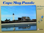 Cape May Puzzle 500 Pieces