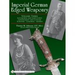 Imperial German Edged Weaponry V3 Automobile and Aero Corps  Government and Civilian Hunting Colonial Kinder