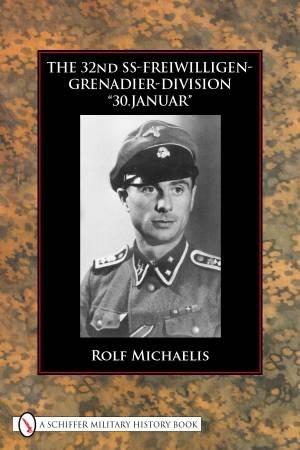 32nd SS-Freiwilligen-Grenadier-Division: \