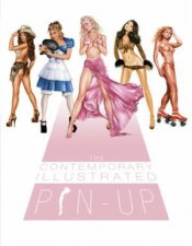 Contemporary Illustrated Pinup