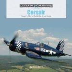 Corsair Voughts F4U In World War II And Korea