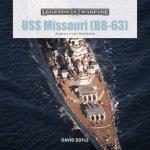 USS Missouri BB63 Americas Last Battleship