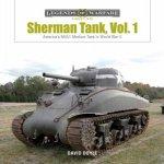 Americas M4A1 Medium Tank In World War II