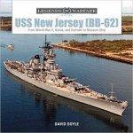 USS New Jersey BB62 From World War II Korea And Vietnam To Museum Ship