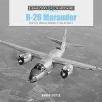 B26 Marauder Martinas Medium Bomber In World War II