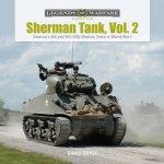 Americas M4 And M4 105 Medium Tanks In World War II