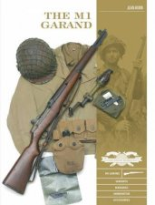 M1 Garand Variants Markings Ammunition Accessories