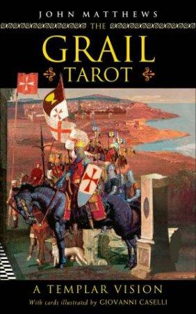 Tc: Grail Tarot