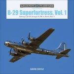 Boeings XB29 Through B29B In World War II
