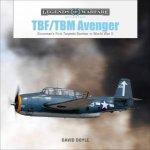 TBFTBM Avenger Grummans First Torpedo Bomber In World War II