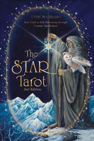 Tc: Star Tarot, 2nd Edition