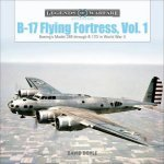 B17 Flying Fortress Vol 1