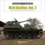 ChaffeeBased Vehicle Variants In The Korean War