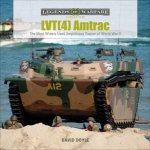 LVT4 Amtrac The Most Widely Used Amphibious Tractor Of World War II