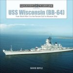 USS Wisconsin BB64 From World War II To The Persian Gulf To Museum Ship