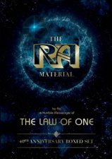The Ra Material Law Of One 40thAnniversary Boxed Set