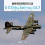 B17 Flying Fortress Vol 2