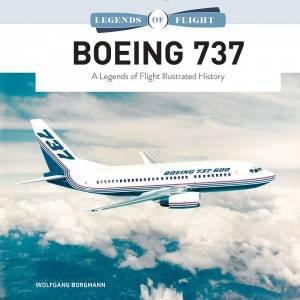 A Legends Of Flight Illustrated History