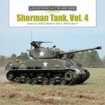 The M4A3 Medium Tank In World War II And Korea