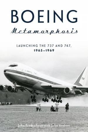 Boeing Metamorphosis