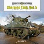 The M4A4 British Sherman In World War II
