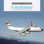 C141 Starlifter Lockheeds Cold War Strategic Airlifter