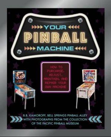 Your Pinball Machine