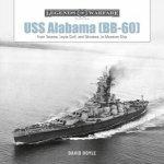 USS Alabama Bb60