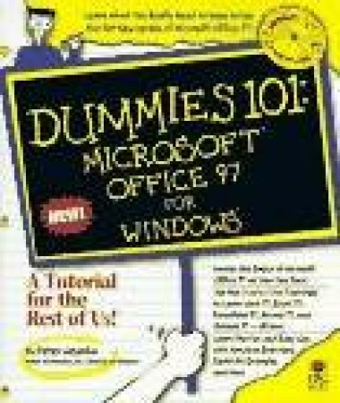 Microsoft Office 97 For Windows by Peter Weverka