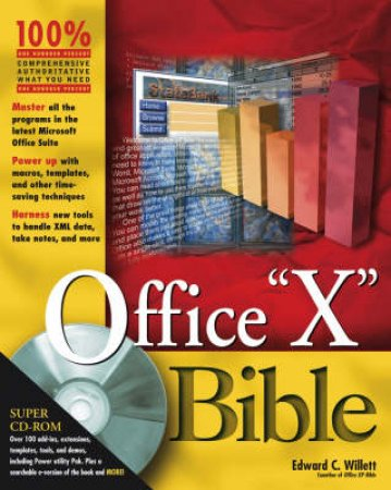 Office 2003 Bible by Ed Willett