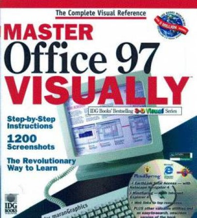 Master Office 97 Visually by Various