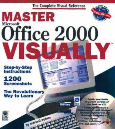 Master Microsoft Office 2000 Visually by Ruth Maran