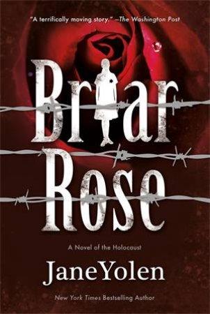 Briar Rose by Jane Yolen