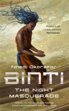 Broken Places & Outer Spaces by Nnedi Okorafor - 9781471185359