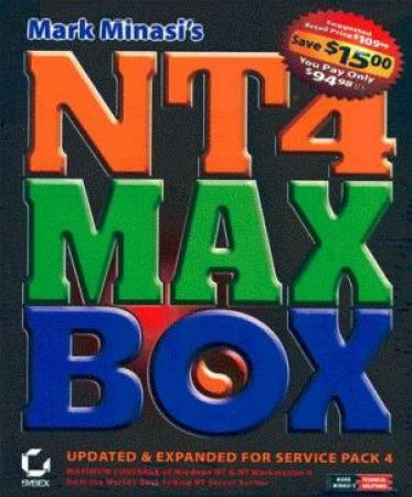 NT 4 Max Box by Mark Minasi