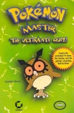 Pokemon Master The Ultimate Quiz