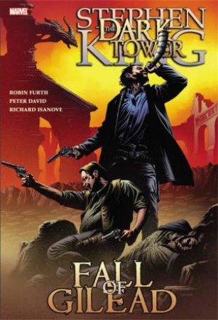 Dark Tower Omnibus Slipcase: Fall Of Gilead