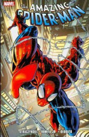 Amazing Spider-Man: Ultimate Collection Book 3