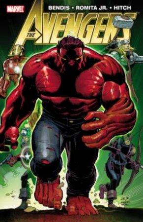The Avengers Volume 2