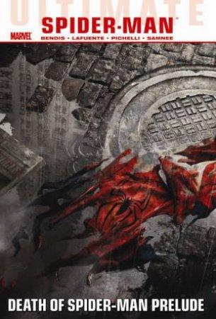 Ultimate Comics Spider-Man Volume 3