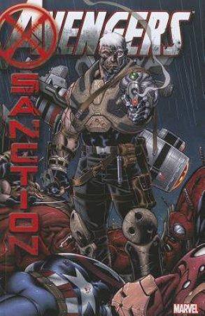 Avengers: X-Sanction by Jeph Loeb & Ed Mcguiness