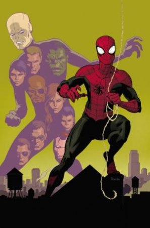 Superior Spider-Man Team-Up: Friendly Fire by Mark Waid, Christopher Yost & Marco Checchetto