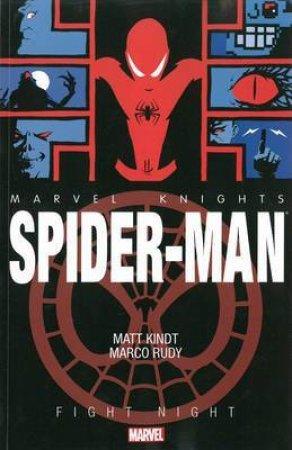 Marvel Knights: Spider-Man: Fight Night