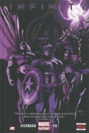 Avengers Volume 4